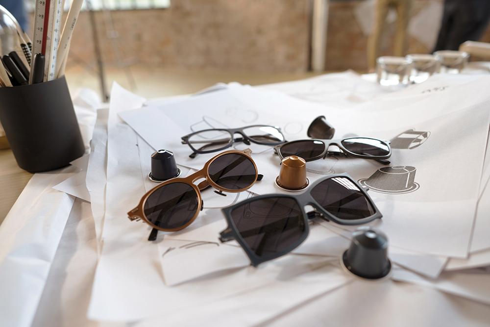 Kávékapszulából luxusszemüveg - The Gentleman s Review 35ec3c851e