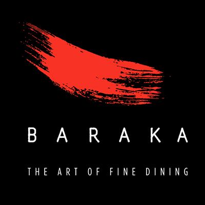 Baraka Restaurant_logo