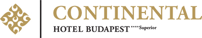 Continental Hotel Budapest_logo