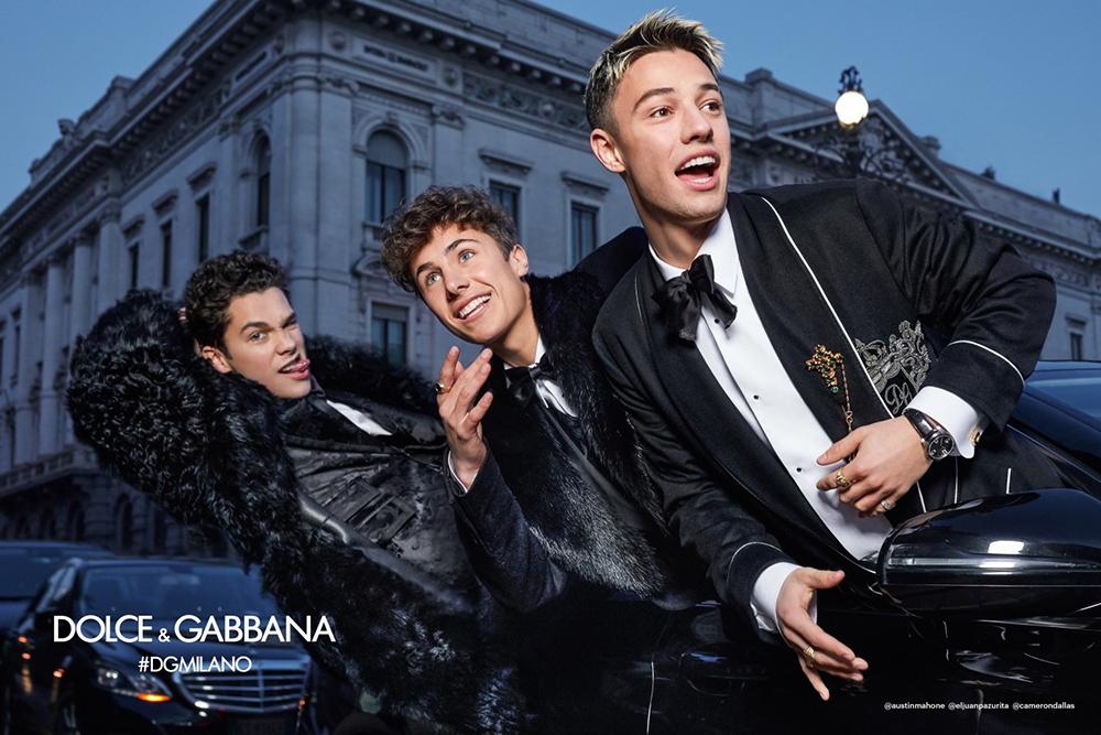 Dolce&Gabbana_ad campaign