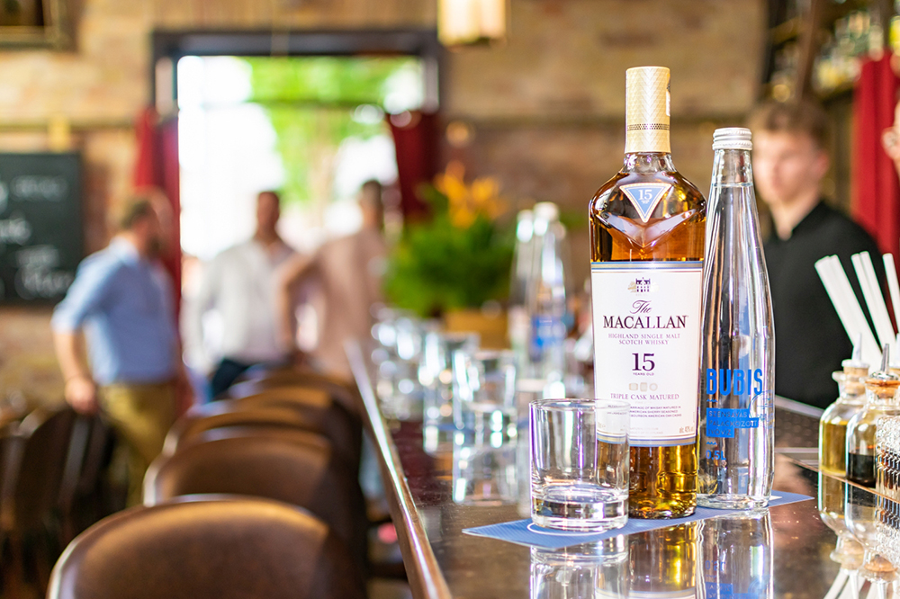 The Macallan_scotch_whisky_single malt_skót