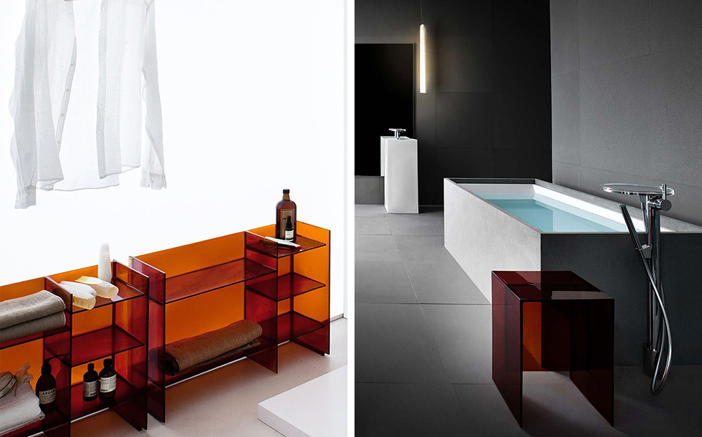 Kartell_Laufen-bathroom_fürdőszoba_collection_bathtub_fürdőkád