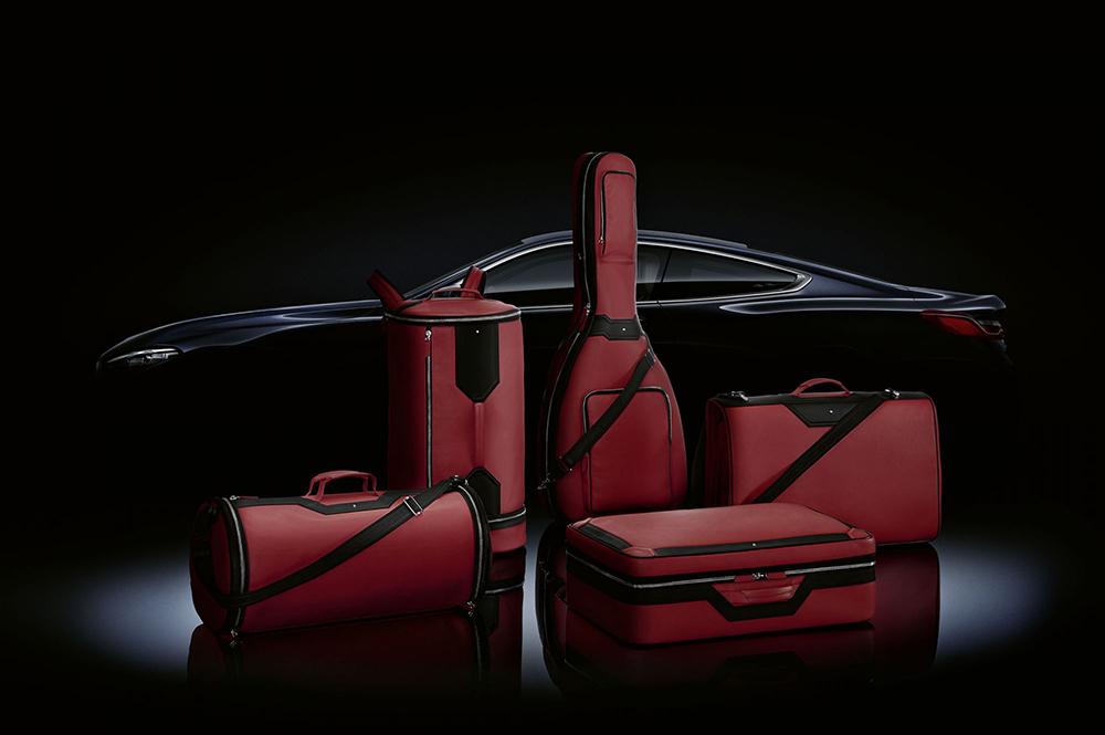 BMW_Montblanc_luggage set_limited edition_special_limitált kollekc_bőrönd_táska