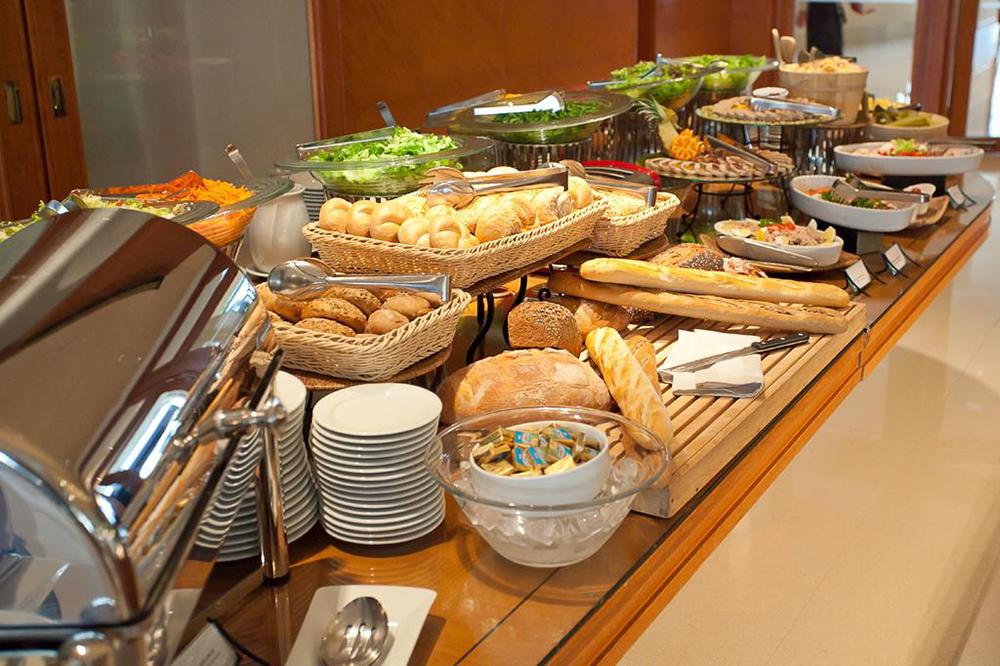 InterContinental Budapest_Corso Restaurant_vasárnapi brunch_Sunday