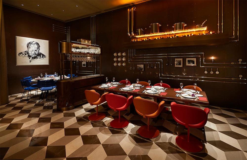 Louis Vuitton_Osaka_Japan_flagship store_restaurant_étterem_kávézó_cafe_le cafe v_sugalabo v