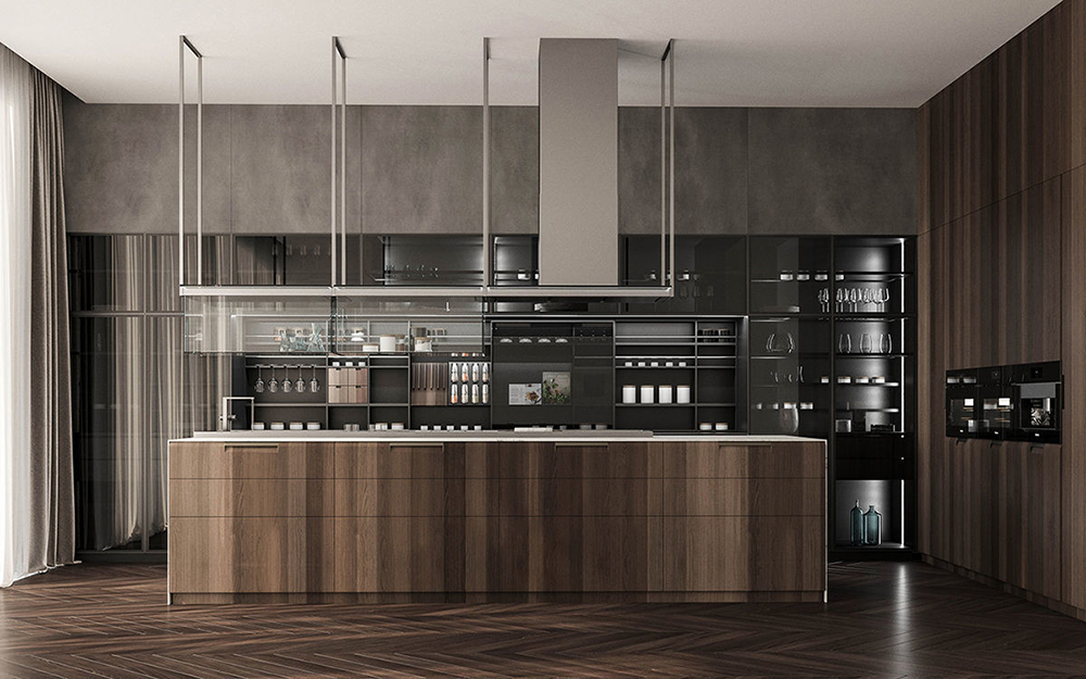 Poliform kitchen_konyha