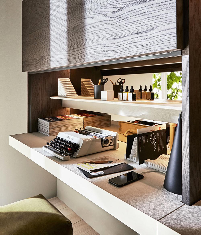 Molteni&C_home office