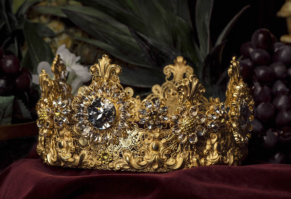 Dolce Gabbana Crown