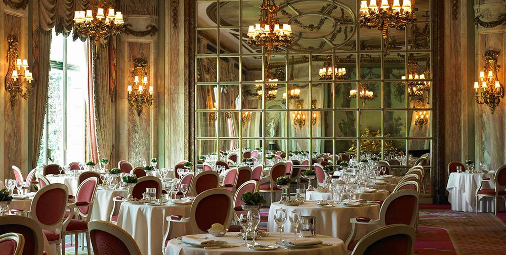 Ritz London hotel