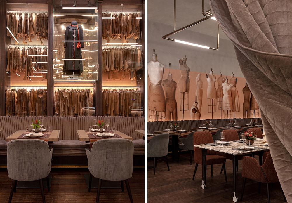 The Ritz-Carlton Moscow_Sartoria Lamberti_restaurant_étterem_hotel_szálloda_luxury_luxus_Moszkva_Russia
