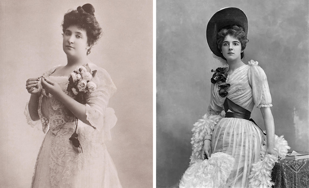Clara Ward_Caraman-Chimay_duchess_Nellie Melba_Peach_opera soprano_énekesnő_hercegné
