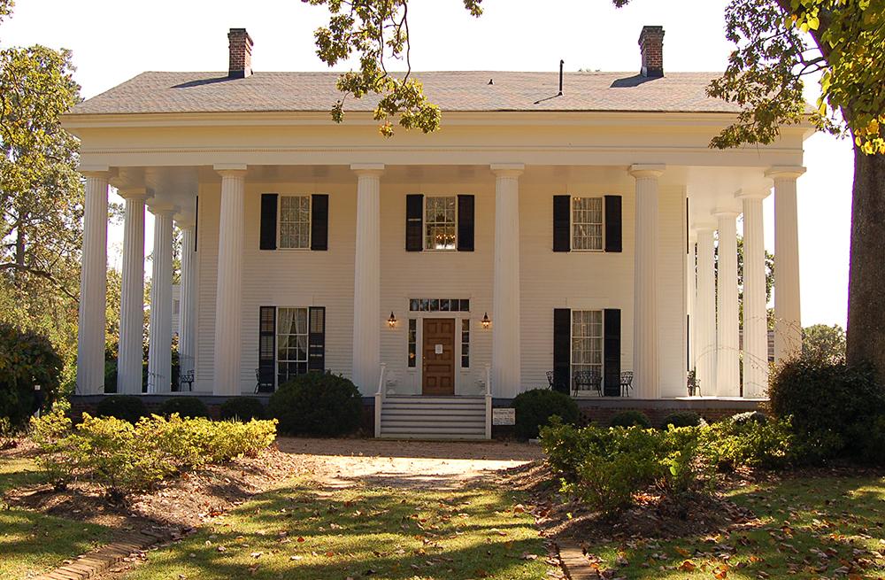 Antebellum house_ház_deep south_usa_america_ültetvény_rabszolga