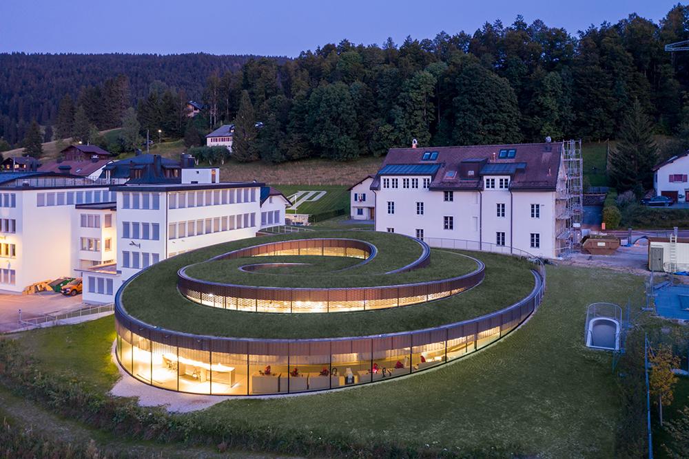Musee Atelier Audemars Piguet_luxury watch museum_múzeum_luxusóra_Svájc_Switzerland_Jura