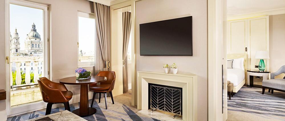 The Ritz-Carlton Budapest suite_lakosztály_szoba_room