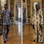 Dolce Gabbana_Alta Sartoria_2021_Milan_COVID_coronavirus