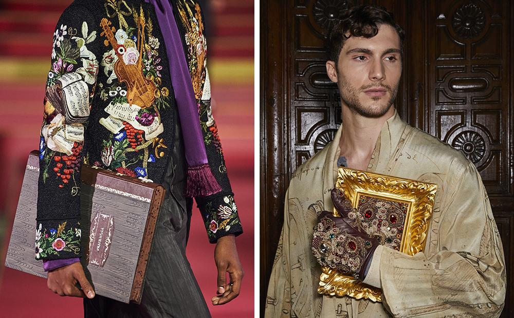 Dolce Gabbana_Alta Sartoria_2020_Firenze_Florence