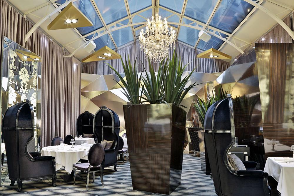 Onyx Budapest_fine dining_Michelin star_restaurant_étterem