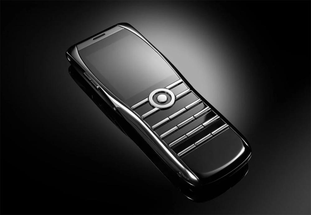 Xor Titanium_mobile phone