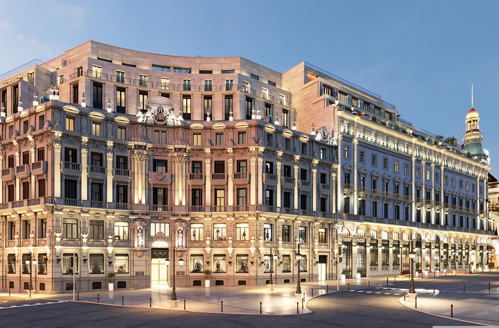 Four_Seasons_Madrid_hotel_szálloda