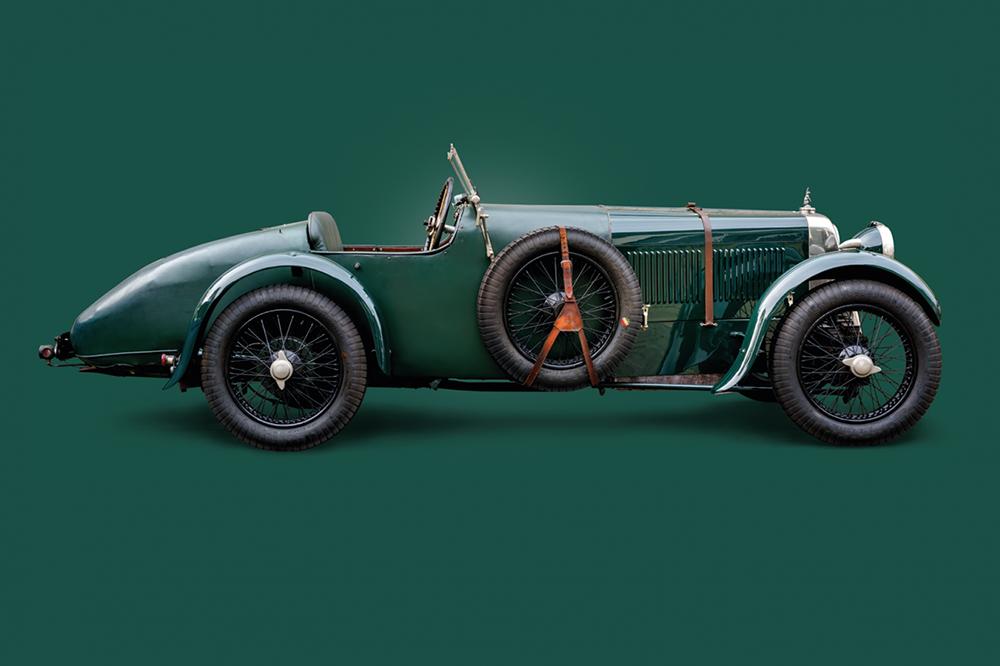 Alvis Car Company_oldtimer_autó_car_luxury