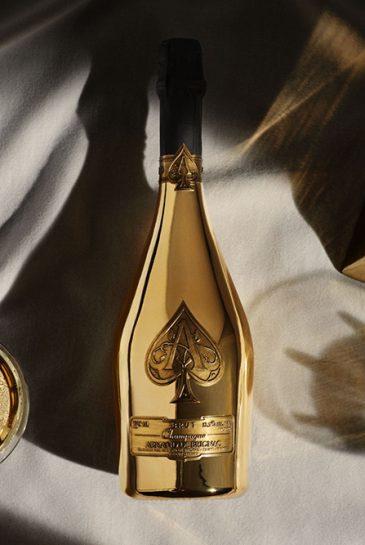 Champagne_pezsgő_Armand de Brignac Brut Gold_Jay-Z_LVMH