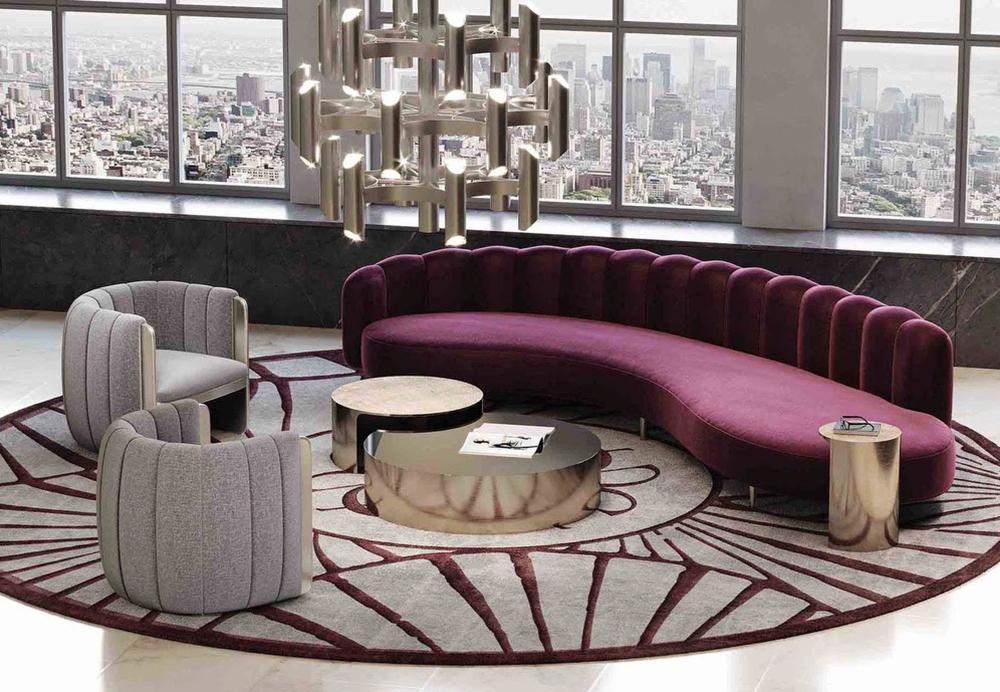 Elie Saab Maison_furniture_bútor